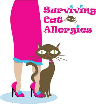 An Allergy Sufferer's Guide to Living with Cats --- a lot of people say the allergy shots are expensive. I have multiple allergies so I get the shots once a week (in both arms), but my blue cross insurance covers the cost.