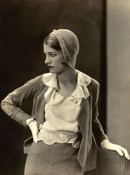 """Lee Miller, 1931. """"Muse, artist, beauty, model, Vogue collaborator and photographer in her own right, Lee Miller began her career on the cover of American Vogue before swapping the cover for camera. Born in New York in 1907."""