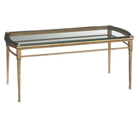Bombay Living Castleton Coffee Table