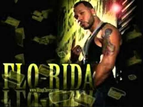 FloRida Apple Bottom Jeans Mov'n to Music Through the