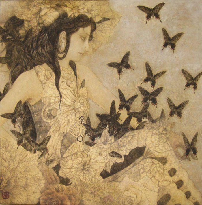 インセクト・ゴシック Insect Gothic by Masaaki Sasamoto                                                                                                                                                                                 もっと見る