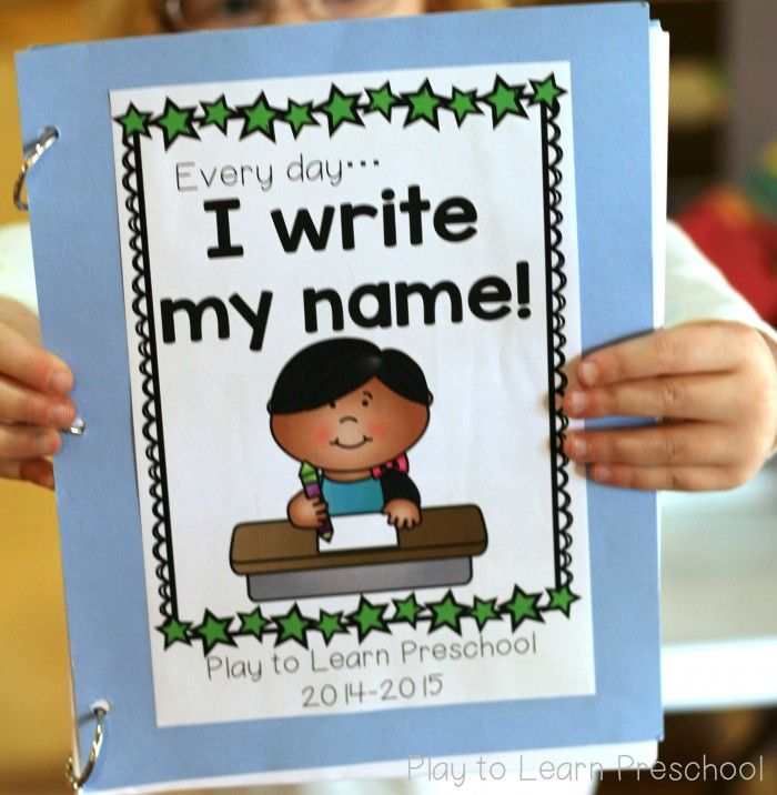 25 best ideas about Name Practice on Pinterest  Name writing