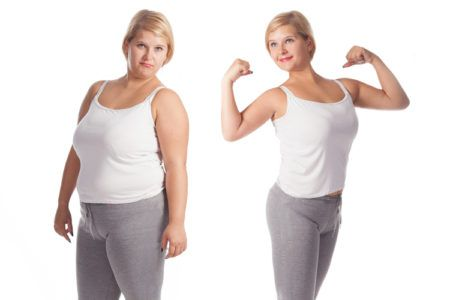 60 Weight Loss Tips that Work