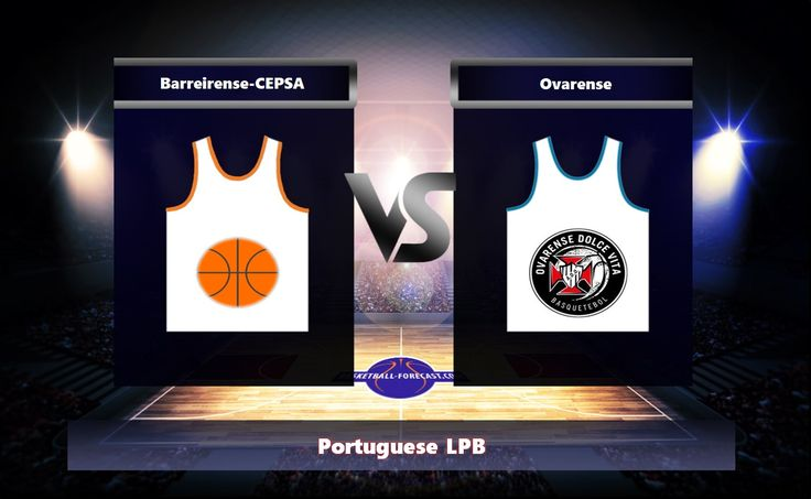 Barreirense-CEPSA-Ovarense Oct 21 2017 Portuguese LPB Who today will be the winner in this confrontation Barreirense-CEPSA-Ovarense Oct 21 2017 ? Forecast on biorhythms on our site    Turnovers : 14,36 - 10,04  Free Throws Attempted : 20,32 - 28,83  Total Rebounds opponent : 31,98 - 35,5  Floor Impact Counter opponent : 56,88 - 47,64  Free Throws Attempted opponent :   #ADO_Basquetebol_Sad_Ovarense #Alexandre_Coelho #Andre_Rocha_Mendes #Barreirense-CEPSA #bask
