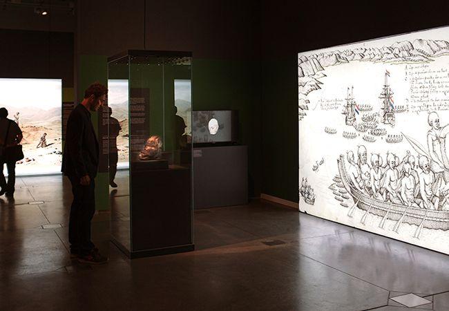 """Atelier Schubert gestaltet in den Räumen des MNHA die große Sonderausstellung """"Mumien – Der Traum vom ewigen Leben"""". Die Sammlung desReiss-Engelhorn-Museum in Mannheim hat mit dem """"German Mummy Project"""" Anfang 2004 seine Arbeit aufgenommen und ist immer noch das weltweit … Continue reading →"""