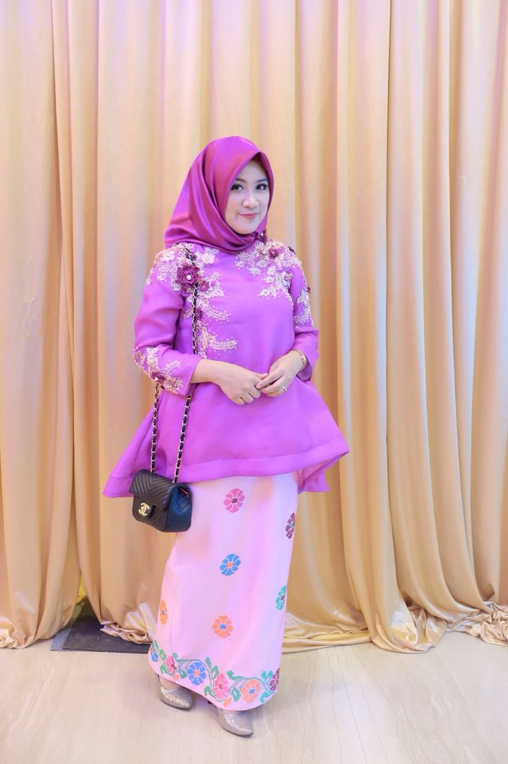 17 Best images about Baju bodo on Pinterest
