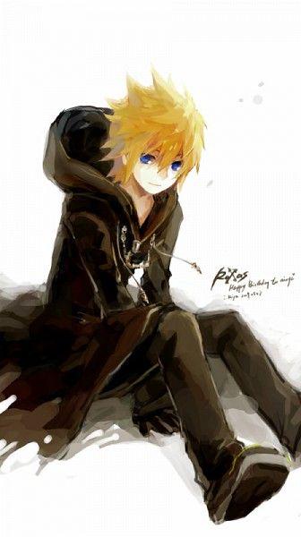 Kingdom Hearts, Decoded