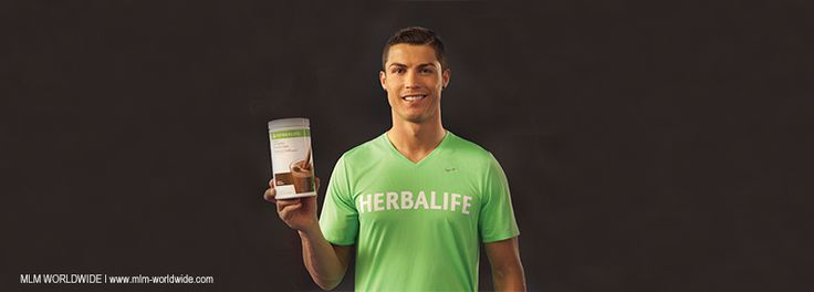 Was zahlt Herbalife für Ronaldo? How much money is Herbalife paying to Renaldo?