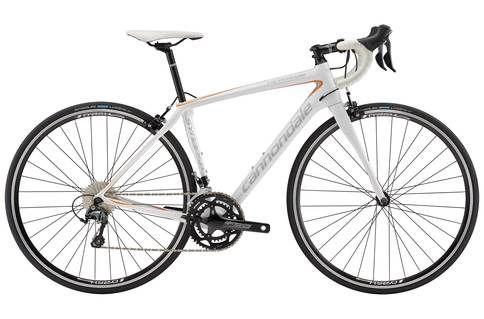Cannondale Synapse Carbon Tiagra 6 2016 Women's Road Bike | ROAD BIKES | Evans Cycles