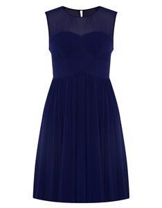 Jigsaw dress, on sale for 127