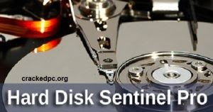 Hard Disk Sentinel Pro 5.01.14Crack Plus Key [Torrent] Free Download  Hard Disk Sentinel5.01.14 ProCrackis a new and latest technique that helps you to keep your HDD in good working condition. You may manage all of your data and keep it safe with this software. It is very helpful to protect your hard disk from failure or being corrupt. If you are using this magnificent tool you need not worry about your hard disk management. It completely automatic working source which keeps your hard drive…