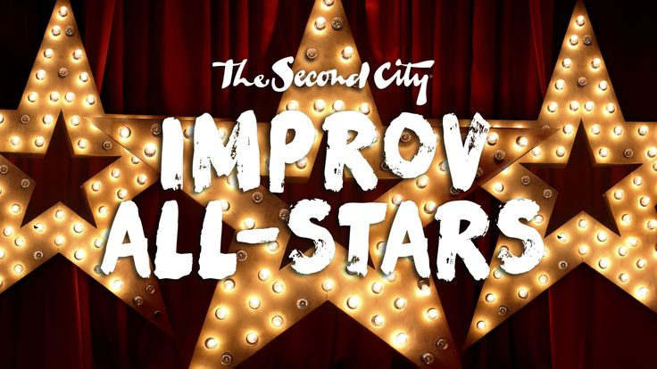 Second City Comedy Club [Tickets from $10 for shows, free 1-hour improv fillers after Mainstage shows.]