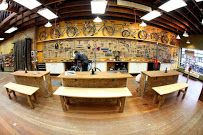 velo cult bike shop - portland