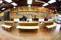 velo cult bike shop - portland