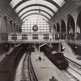 Musée d'Orsay: Accueil