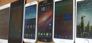 Turn Your Samsung Galaxy S3, Note 2, and Other Android Devices into Wi-Fi Computer Mice « Android Tips