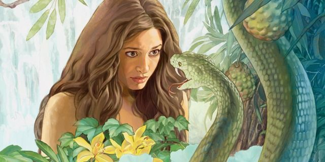 Where did the devil come from bible questions - Who was the serpent in the garden of eden ...