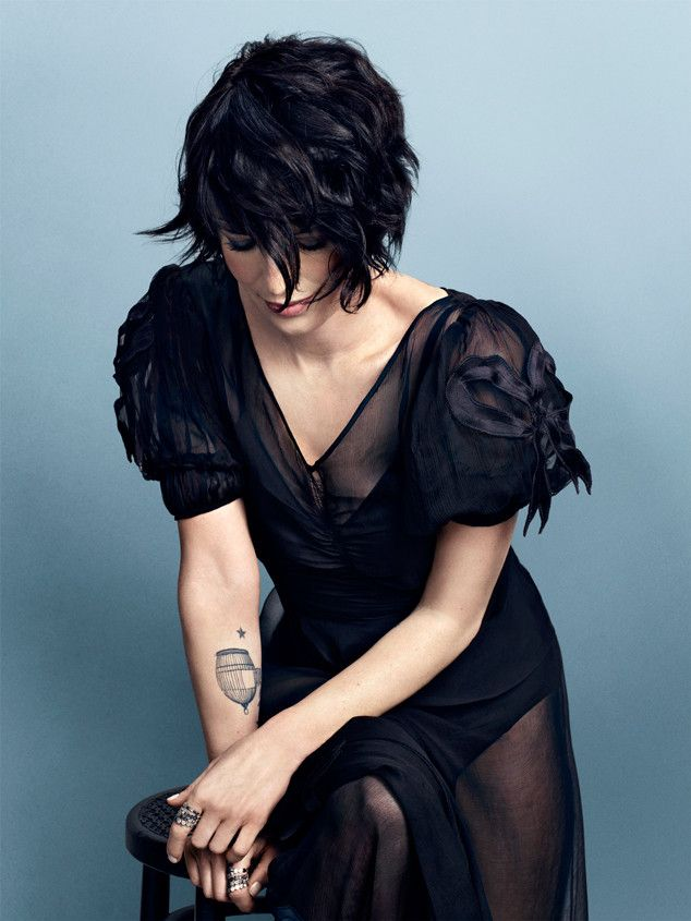 Game of Thrones' Lena Headey Talks Depression & Divorce: ''It's a Mourning Process, and Yet Nobody's Died'' | E! Online Mobile