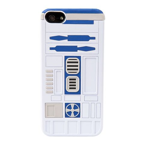 R2-D2 iPhone 5 Cover