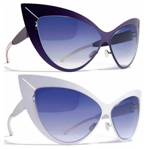 Beth, gli occhiali di Mykita by Beth Ditto -  Questo sarà un autunno caldo per gli amanti della moda e delle nuove tendenze come quelle frutto delle collaborazioni più strane ed originali. Ecc...