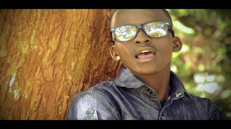 King Tee - Unondishaisa Mukana (Official HD Music Video) August 2017