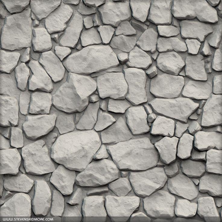 Steven Skidmore – Environment Artist » Tiling Textures