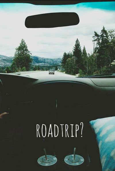 Let's see where the road takes us / Voyons où la route nous mène #RoadTrip #DreamBig #Inspiration #ReitmansJeans