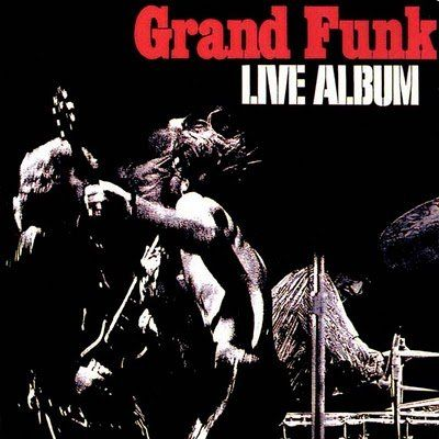 The best Grand Funk Railroad album and fantastic rock and roll!