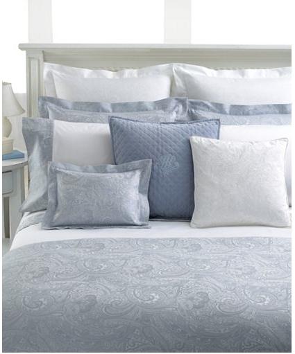 bedding - ralph lauren @ macy's the most comfortable bedding if my life