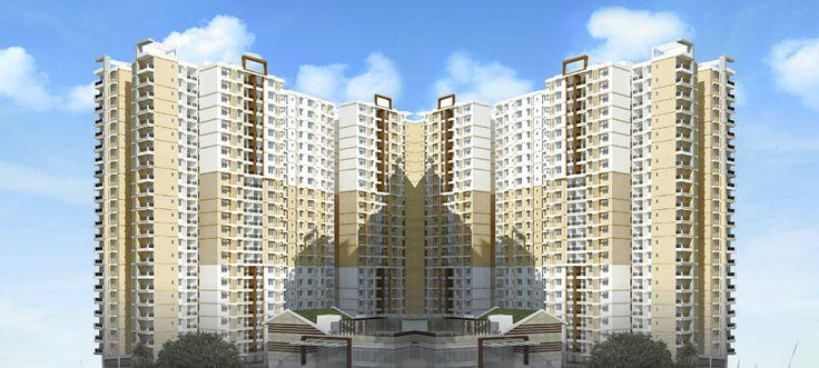 Brigade Buena Vista is in pre launch project in Bangalore.