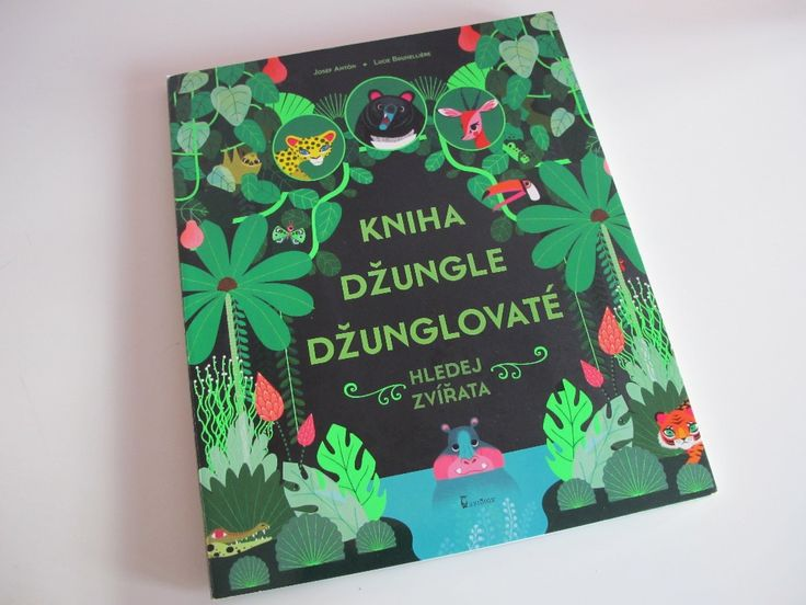 kniha-dzungle-dzunglovate