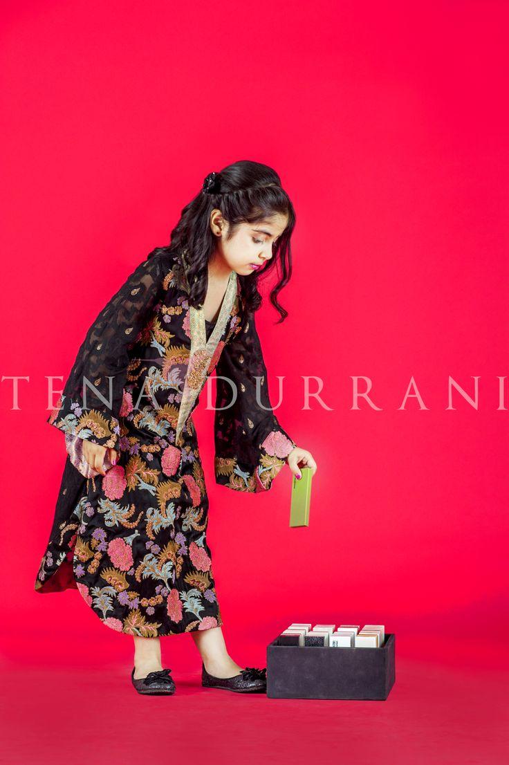 Tena Durrani Kids - Visit https://www.facebook.com/tenadurrani for details.