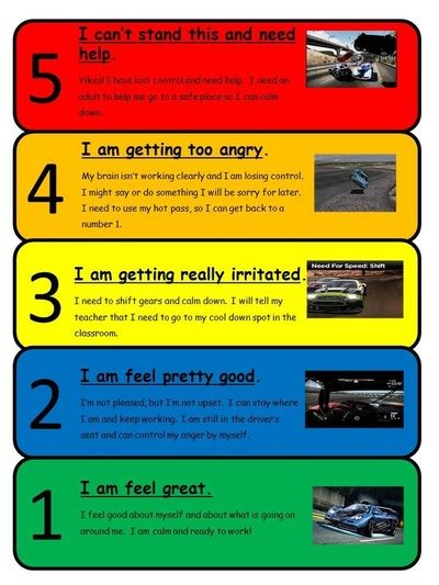 Psych scale printables 5 point scale printable conversion lesson