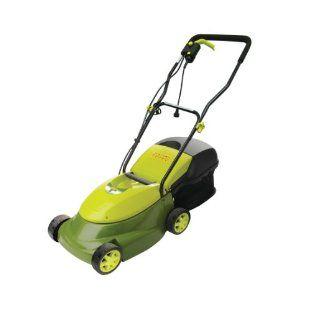 "Mow+Joe+MJ401E+14""+Electric+Lawn+Mower+on+sale+for+$119.99"