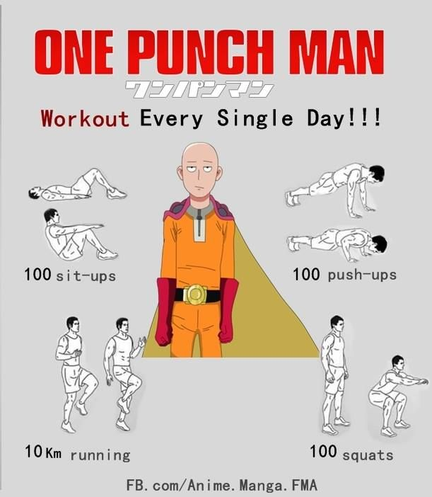 30 best images about One Punch Man on Pinterest | Man ...