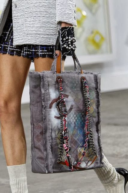 Chanel fashion summer coolest 2014 outfits