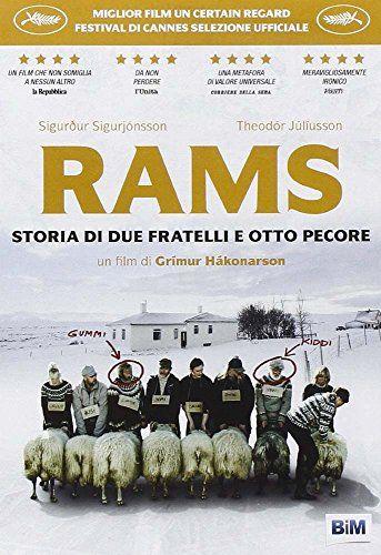 Rams - Storia di Due Fratelli E Otto Pecore BIM…