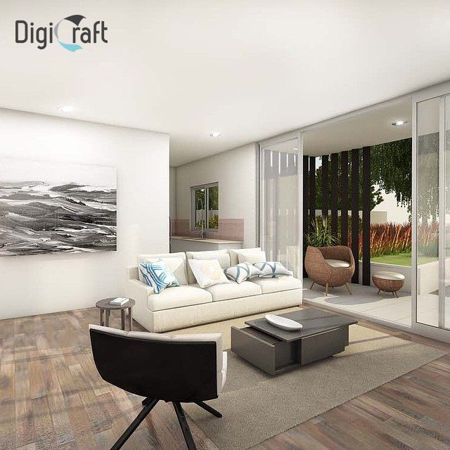 We help you bring your vision to life with our photo-realistic Artist Impression. Our 3D images are so good it's hard to believe they are not real.    Want to see more? Visit http://www.digicraft3d.com.au/    #3D #3Dexterior #3Dinterior #3Dmodelling#design #marketing #realestate #rendering#development #marketing #furniture#timber #interior #art #artist #apartments #building