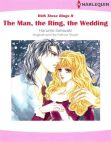 Read Online The Man the Ring the Wedding Harlequin Comics.