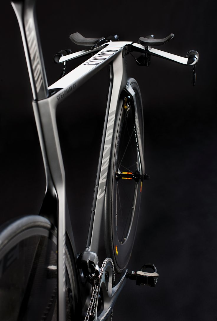 Canyon Speedmax CF - neu designtes, vollintegriertes Zeitfahr/Triathlon-Rennrad bei roadbike.de