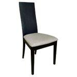 Καρέκλα ATLANTA Μία όμορφη καρέκλα με επιλογή δύο χρωματισμών, Wenge – Μπέζ ύφασμα και Καρυδί – Μπέζ ύφασμα. Υλικά κατασκευής: Ξύλο & Ύφασμα Διαστάσεις: 49X44X102cm Συσκευασία 2 τεμαχίων Κόστος αποστολής Αθήνα Κόστος αποστολής επαρχία Κόστος αποστολής νησιά Σε περίπτωση διαθέσιμου στοκ η παράδοση είναι άμεση. Ενημερωθείτε για την διαθεσιμότητα των προϊόντων.