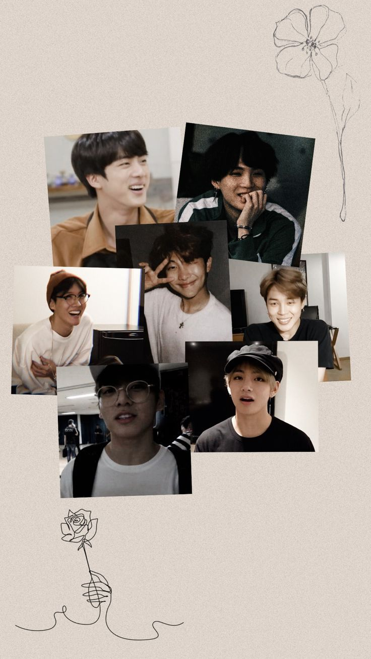 Funny Iphone Wallpaper Bts