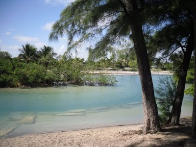 Jupiter Inlet-Dubois Lagoon  ~  Jupiter, Florida