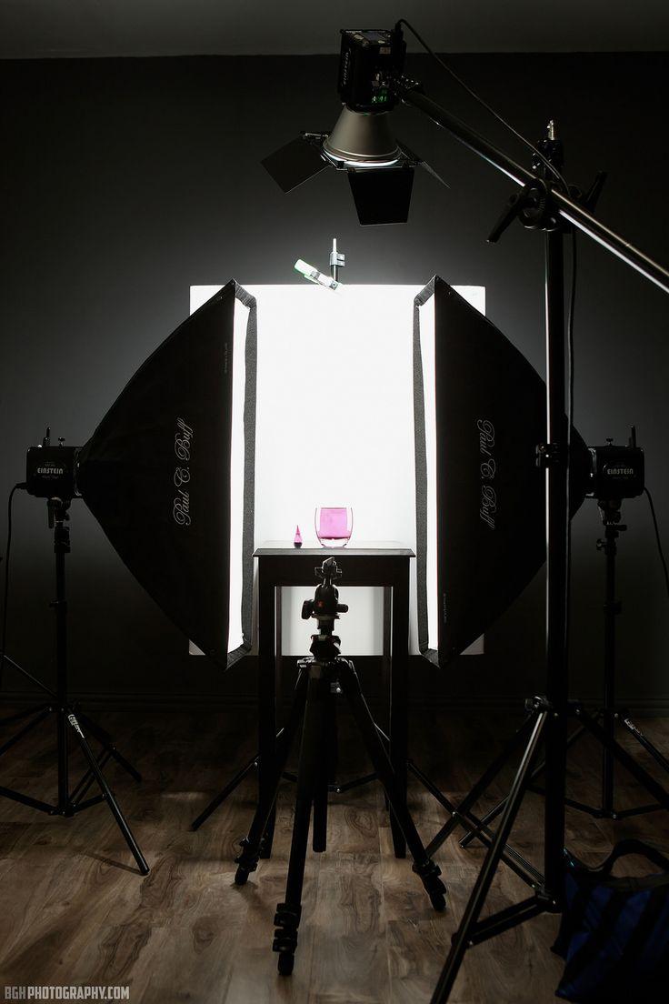 Как правильно видеть свет при фотосъемке