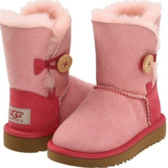 used uggs for toddlers