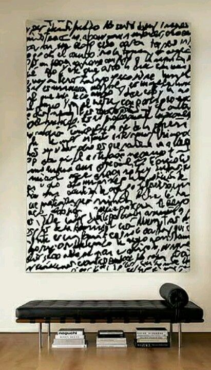 cheap, DIY wall art doing this to the song of 'sea of love' or 'skinny love'