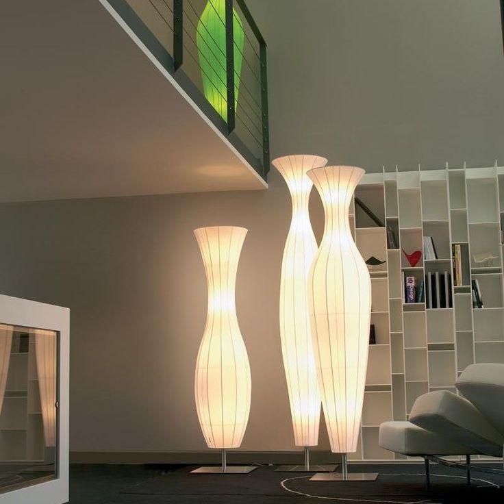 Aphrodite floor lamp dix heures dix ambientedirect com