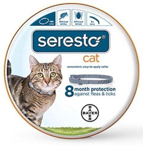 Cat Flea Collar 8 Months
