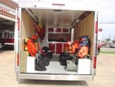 emergency response team  trailer | new emergency response dive team trailer