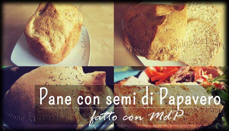 Pane con MdP